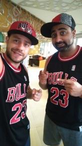 CHICAGO BULLS (2)